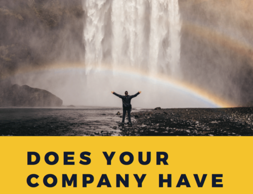 Does Your Company Have the Capacity to Change?